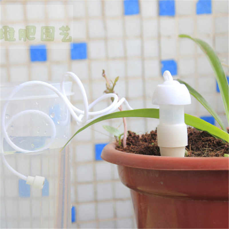 Detail Feedback Questions about 8pcs Automatic Plant Waterers Drip on