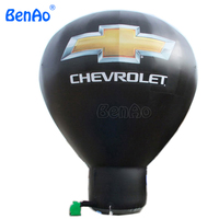 AG014 BENAO High quality and cheap prices Hot sale inflatable ground balloon, giant advertising inflatable balloon for sale