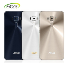 "ASUS Zenfone 3 Ze552kl 4G LTE Mobile Phone 5.5"" Snapdra"
