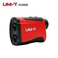 UNI T LM600 LM800 LM1000 LM1200 LM1500 Laser Rangefinders Laser Distance Meter Telescope Measured 600m 800m