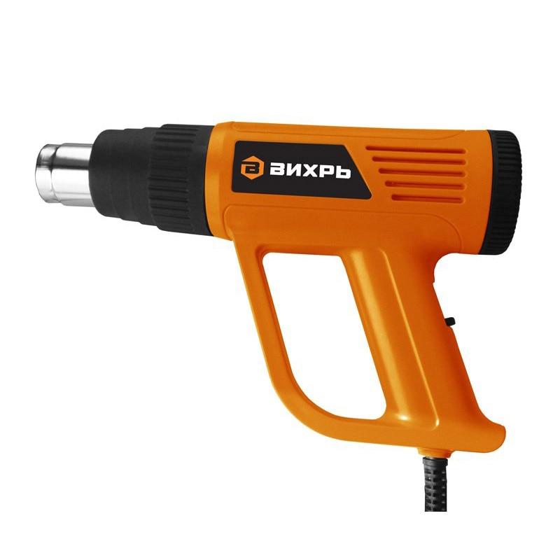 Heat gun Vihr TP-2000