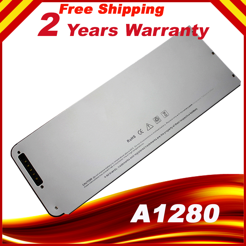 цены Laptop Battery for APPLE MacBook 13' A1280 A1278 MB466 MB467 MB771
