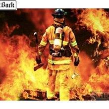 Новая полная квадратная круглая дрель 5d diy Алмазная картина пожарный 3d Алмазная вышивка Алмазная мозаика ремесло украшение
