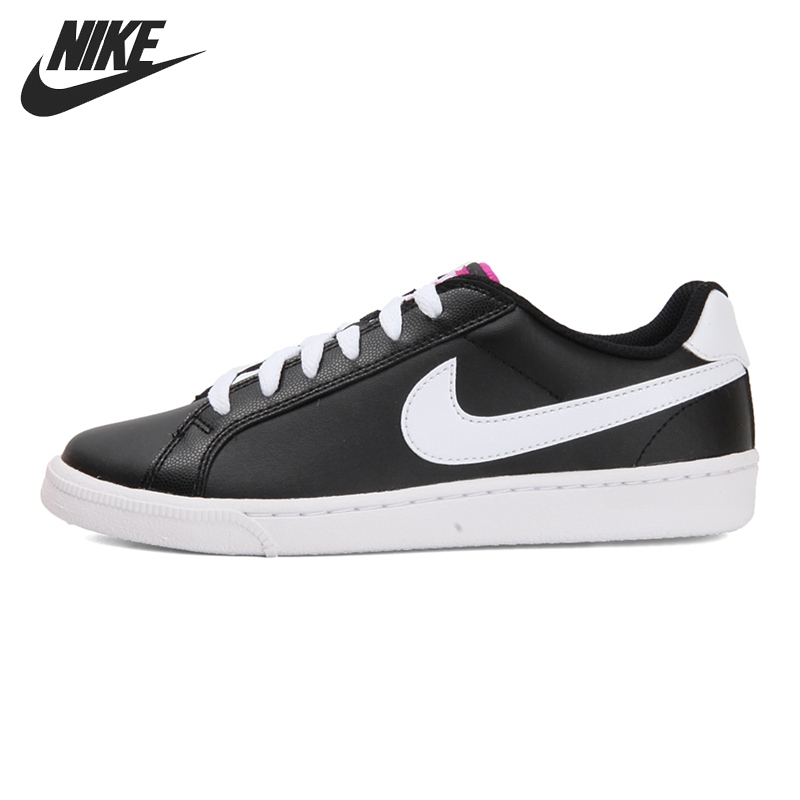 Original New Arrival 2019 NIKE WMNS  COURT MAJESTIC Women's  Skateboarding Shoes Sneakers