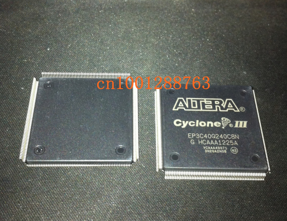 EP3C40Q240C8N EP3C40Q240C8 EP3C40Q240 Cyclone Series Device Thermal Resistance ALTERA QFP240