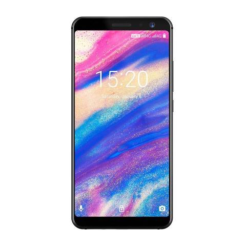 UMIDIGI A1 PRO 5.5 Inch Dual 4G Android 8.1 Smartphone MTK6739 1.5GHz Quad Core 3GB + 16GB Triple Cameras Facial Recognition Karachi