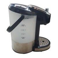 Caldeira de Aquecimento Instantâneo de Água elétrico Chaleira Elétrica Dispensador de Água Temperatura Ajustável De Café Chá Escritório