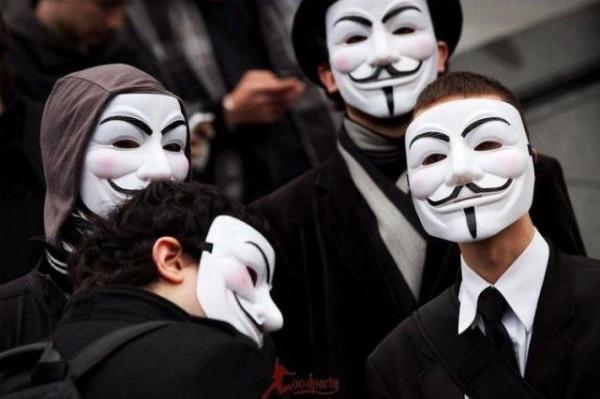 Aliexpress.com : Buy Halloween Costumes V For Vendetta Mask ...