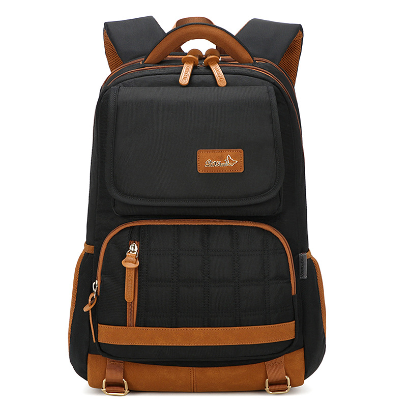 Image 2 - Waterproof Orthopedic Backpack Children School Bags Kids Book Bag High Capacity School Backpack For Teenagers Girls Boys mochila-in Backpacks from Luggage & Bags