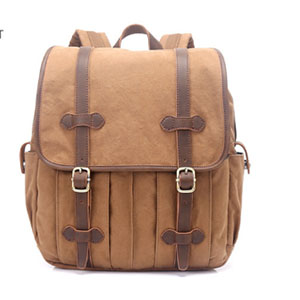 Multi Functional Backpack Men Travel Rucksack Laptop Backpack Women College Student School Bagpack Teenagers black/ArmyGreen
