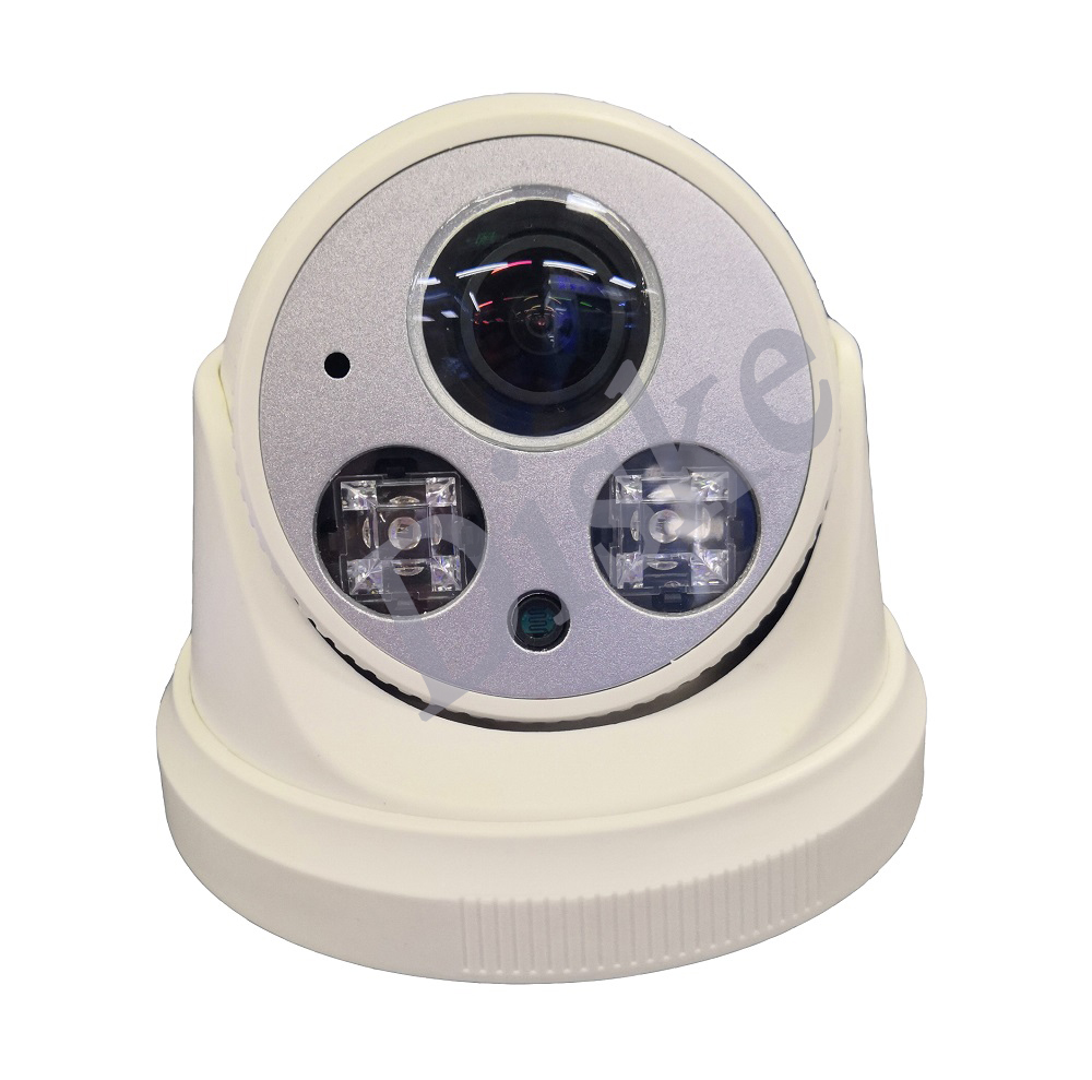 2.0MP HD 1080P AHD OSD Camera Security 180 Degree Wide Angle Fisheye IR camera