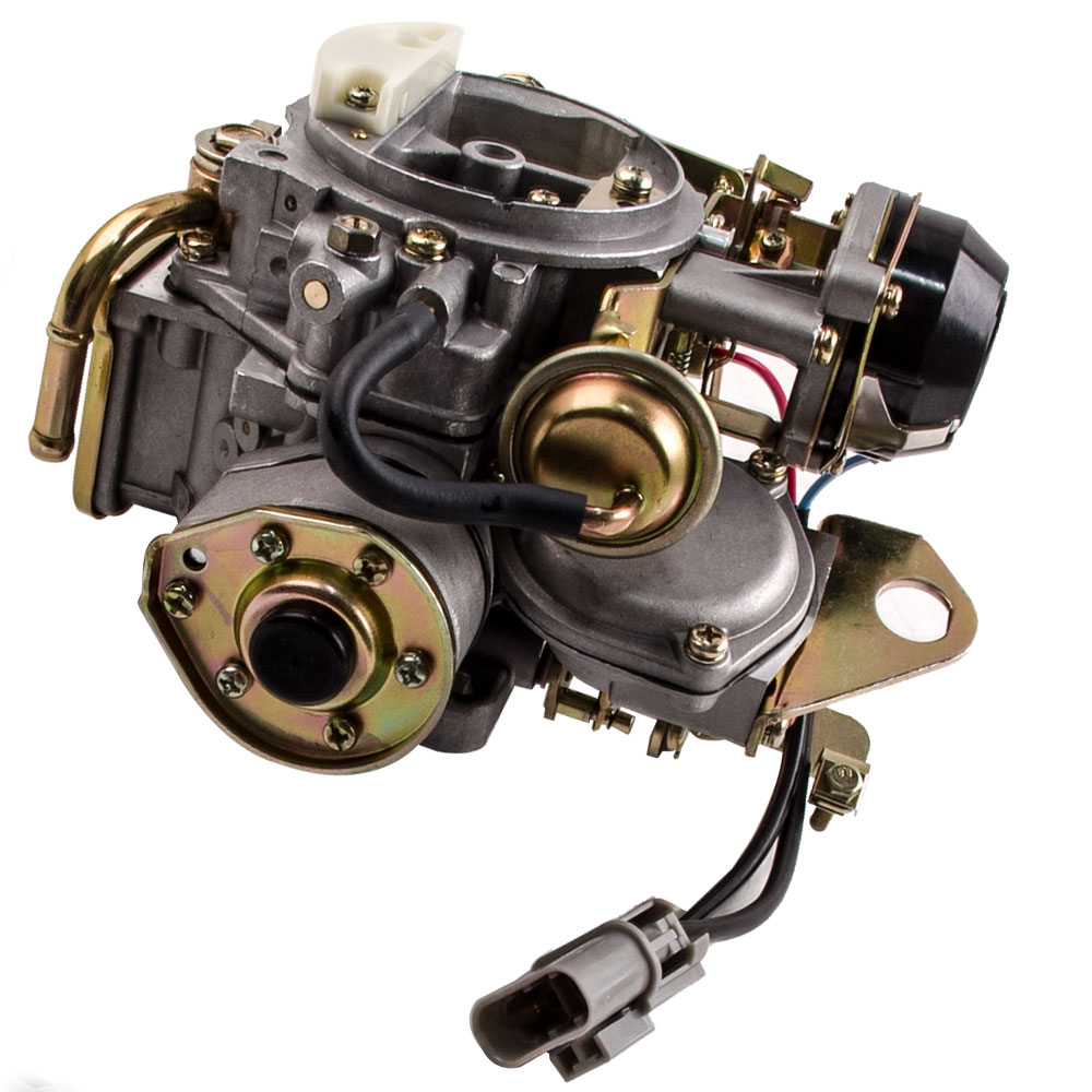 Carburetor For Nissan 720 Pickup 2.4L Z24 Engine 1983-1986 Car Carb Replacement 16010-21G61 21G61 for Choke Carb brand new carburetor carby for datsun nissan 610 620 710 720 16010 13w00