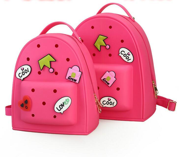 mochila sacolas mochila escolar infantil Tipo de Estampa : dos Desenhos Animados