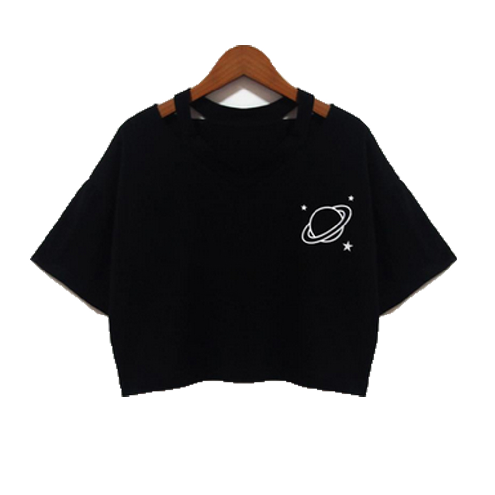 Women Short Sleeve Loose T Shirts Print V Neck Ladies Tees Tops Summer Casual T Shirt Tops Women TShirt