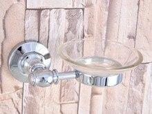 купить Soap Dishes Chrome Soap Basket Wall mounted Soap Dish Bathroom Accessories Bathroom Furniture Toilet Soap Holder zba786 по цене 1504.76 рублей