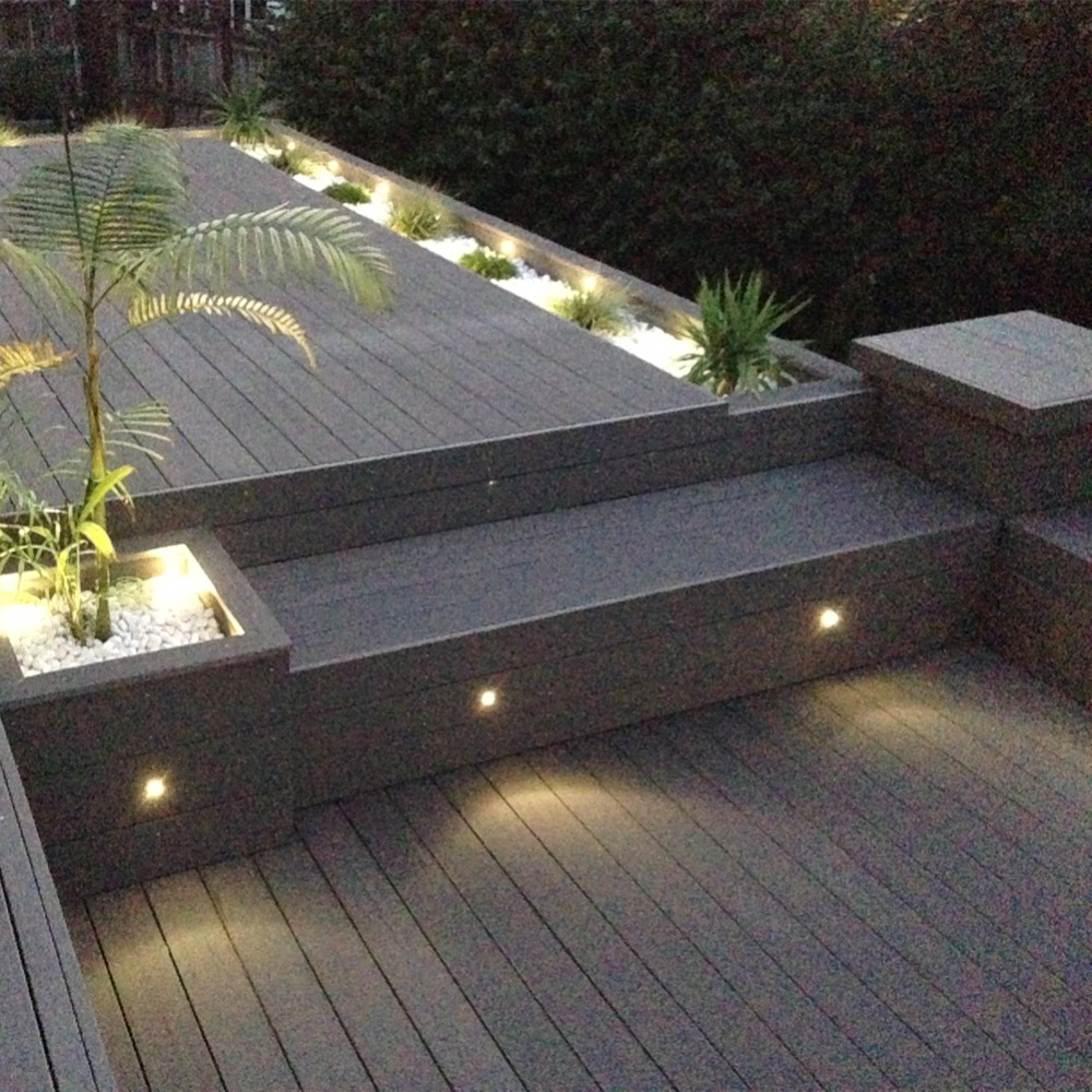 Low Voltage Wall Lights For The Garden : Online Buy Wholesale safe step from China safe step Wholesalers Aliexpress.com