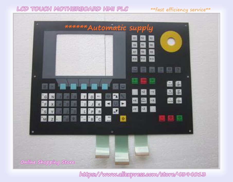 все цены на new offer for 802C button mask 6FC5500-0AA11-1AA0 operator panel онлайн