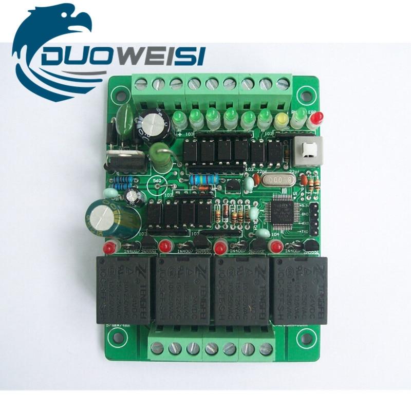 PLC IPC board microcontroller control board relay board PLC SRD24VDC FX1N-10MR-L FX1N 10MR L compatible projector lamp bulbs poa lmp136 for sanyo plc xm150 plc wm5500 plc zm5000l plc xm150l