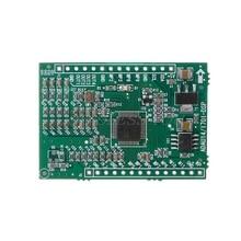 Adau1401/adau1701 dspmini placa de aprendizagem atualização para adau1401 único chip sistema de áudio transporte da gota
