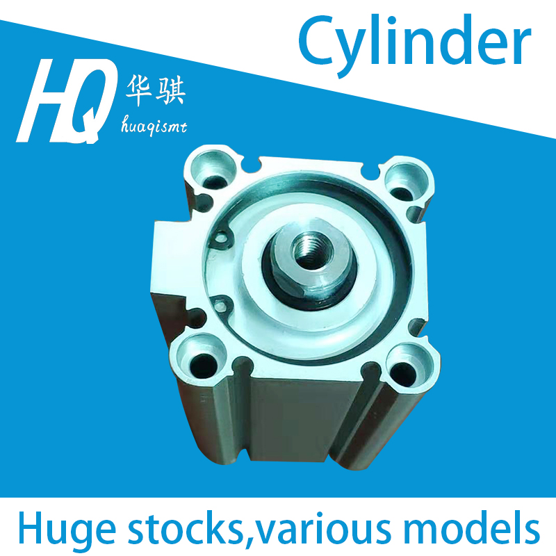 Cylinder for NXT Fuji chip mounter CQ2B40-60Z-DCP5222P S2124K S60016 S64088 CQ2A40-60Z-DCM353EM SMD SMT spare partsCylinder for NXT Fuji chip mounter CQ2B40-60Z-DCP5222P S2124K S60016 S64088 CQ2A40-60Z-DCM353EM SMD SMT spare parts
