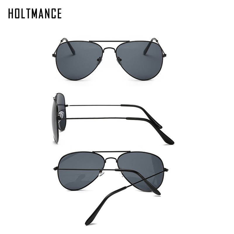 b7daac5ce Fashion Aviation Mirror Sunglasses Men Women Colorful Pilot Reflective Lens  Glasses Stylish Male Female Sun Glasses-in Sunglasses from Apparel  Accessories ...