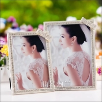 Personality 6 7 Inches European Style Frame L Somehow Amphibious Creative Modern Wedding Table Frame