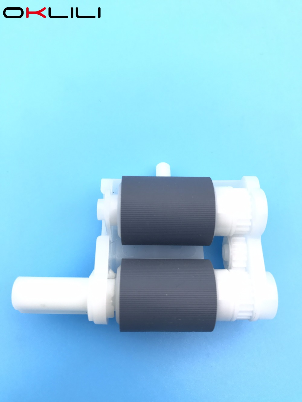 5PC X NEW LY2093001 Pickup Roller for Brother DCP 7055 7060 7065 7070 HL 2130 2132 2135 2220 2230 2240 2250 2270 2275 2280 cactus cs tn2275s black тонер картридж для brother hl 2240 2250 2270 mfc 7360 7460 7860 7060