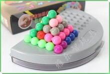 Classique qi perles Puzzle logique esprit casse – tête enfants jeu éducatif jouets pour enfants adultes 638 défis