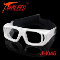 Panlees Newest Unisex Factory Outdo China Anti Impact Prescription Dribbling Aid Basketball Sport Safety Goggle