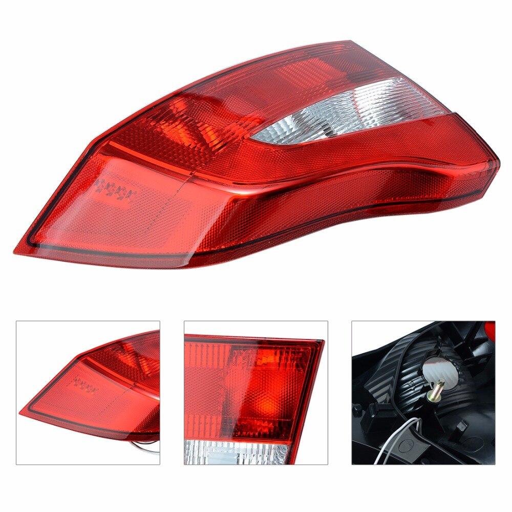 For Volvo OEM Right Passenger Rear Tail light Assembly 31213380 fits S80 07-09 купить шаровую на volvo s80 неоригинал