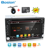 2 Din Car Dvd Gps Android Car Radio Double Din Car Dvd Player Stereo Auto Android