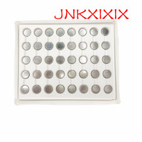 JNKXIXIX 200PCS/lot CR1220 BR1220 KCR1220 DL1220 ECR1220 LM1220 3V Button Cell Coin Battery for Watch , CR1220 battery