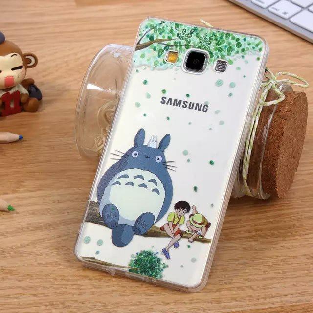 totoro phone case samsung s6
