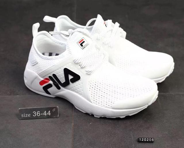 chaussure de sport fila
