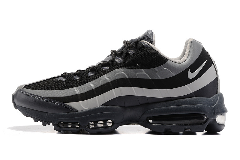 New Arrival Original NIKE Air Max 95 ULTRA 2.0 ESSENTIAL Men's Breathable Running Shoes Outdoor Sports Sneakers Size40 45