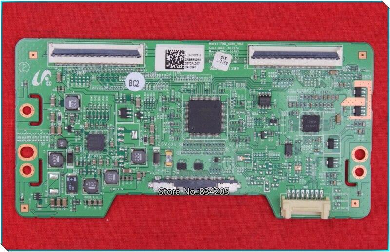 Бесплатная доставка, новинка, модель FHD_60HZ_V03 для UA40EH5000R UA46EH5000R, все в наличии, в наличии, без кабеля