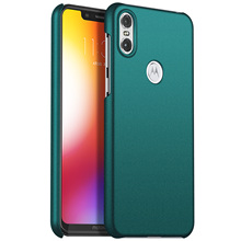 For Moto P30 Play Case, Ultra-Thin Minimalist Slim Protective Phone Case Back Cover For Moto P30 Play pudini wb moto x protective plastic back case for moto x phone purple red