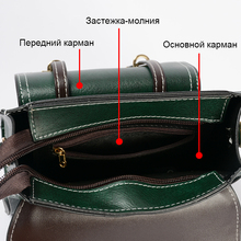 Vintage Backpacks Women Classic Old School For Girls Fashion School bag PU Leather High Quality College Backpack