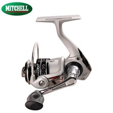 MITCHELL AVOCET RZT 500UL 1000 2000 3000 4000 Spinning Fishing Reel 8 + 1BBน้ำเค็มปลาคาร์พประมงขดCarretilha Deล้อPesca