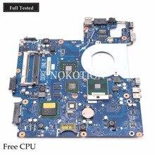 BA92-05044A BA92-05044B BA92-05100A BA92-05530B BA41-00921A для samsung R510 материнская плата для ноутбука PM45 DDR2 Geforce 9200 м Бесплатная Процессор