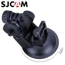 Original SJCAM Suction cup Bracket Car Holder For SJ4000 WiFi SJ5000 M10 SJ5000x SJCAM Sports Action Camera