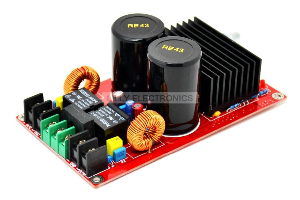 TDA8950 Class D Amplifier Board 2x120W AC 24V