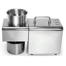 VOSOCO Oil presser peanut rapeseed olive Pistachio pecan small almond Stainless steel oil press machine oil