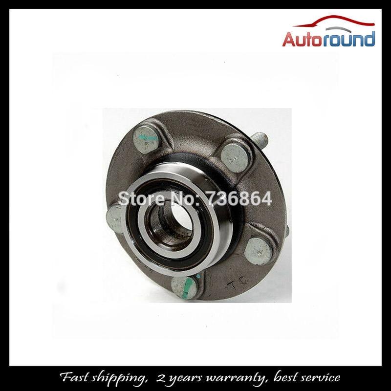 Rear wheel bearing fit for Dodge intrepid Eagle vision 512030 4582219 4779081 B455-26-15XB