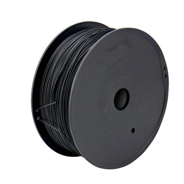 New ABS 3D Printer Pen Filament 1.75mm Pen 200 Meters 3D Filament 0.5KG/Roll Plastic Rubber Consumables Material