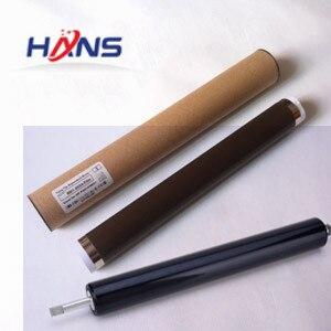 2 ensembles Japon qualité RM1-7395 RM1-4554-film LPR-M601 Pour HP M600 m601 m602 m603 Métal Manchon De Film De Fusion et Rouleau De Pression Inférieur