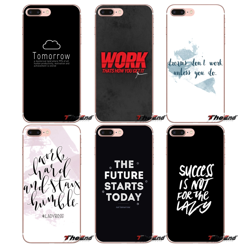 Humble Lvhecn 5 5s Se Phone Cover Cases For Iphone 6 6s 7 8 Plus X Xs Max Xr Soft Silicon Tpu Doctor Who Tardis Quotes Phone Bags & Cases