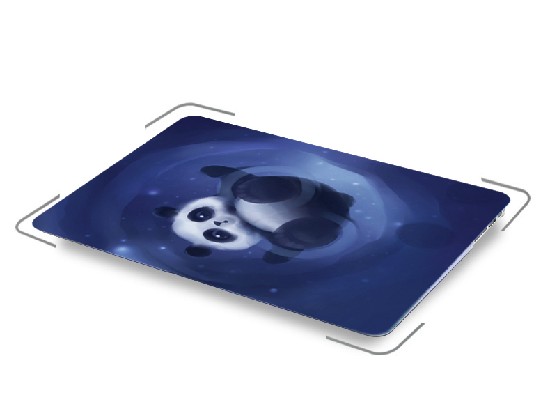 Cute Pattern Hard Shell Case for MacBook 19
