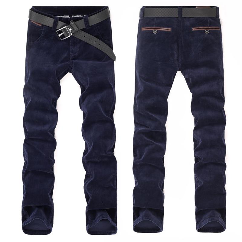 Popular Slim Fit Corduroy Pants-Buy Cheap Slim Fit Corduroy Pants ...
