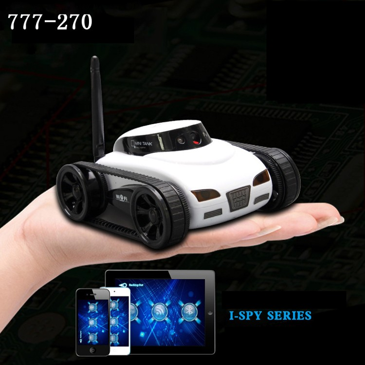 tanque 0.3mp Colon wifi 2